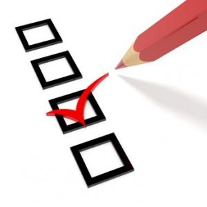 checklist seo per pubblicazione nuovo sito