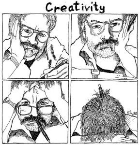Creatività e link building